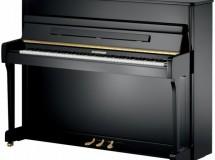 piano droit w hoffmann noir