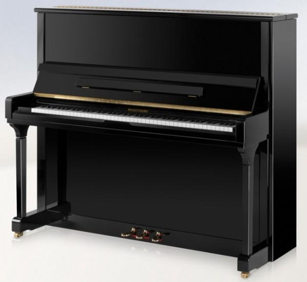 w hoffmann piano droit noir