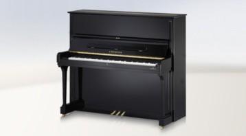 Piano C.Bechstein Modèle Concert 8
