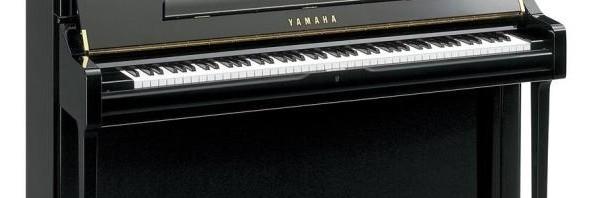 Piano Yamaha Modèle U10http