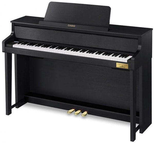gp 300 black