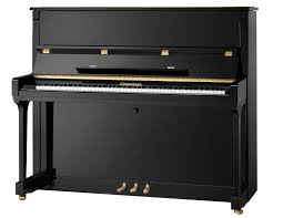 zimmermann hz 126 piano droit noir brillant