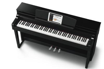 Yamaha CSP 170 B